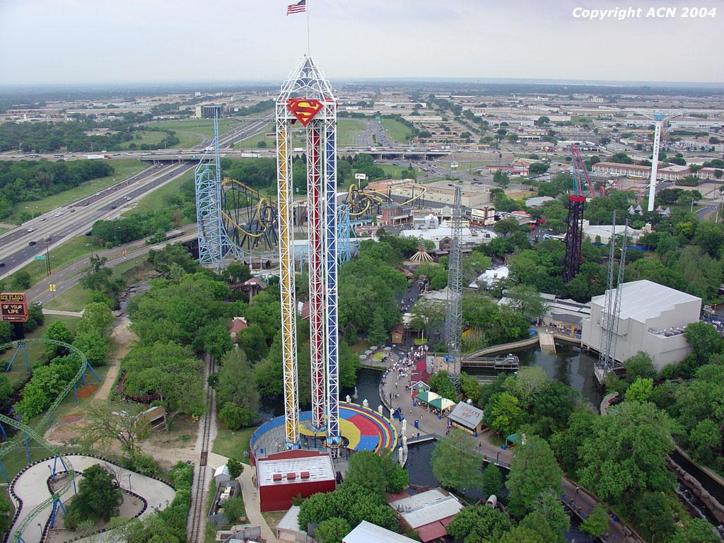 Six Flags Over Texas » Superman: Tower of Power » dsc00396.jpg ...
