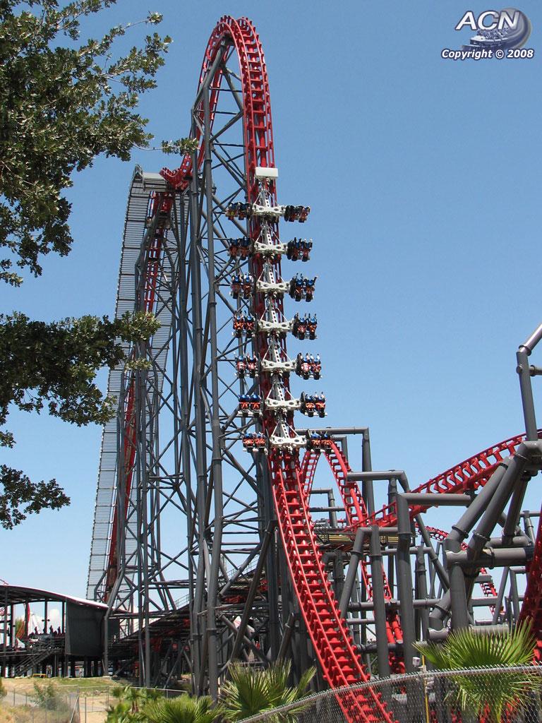 x2 roller coaster - photo #37