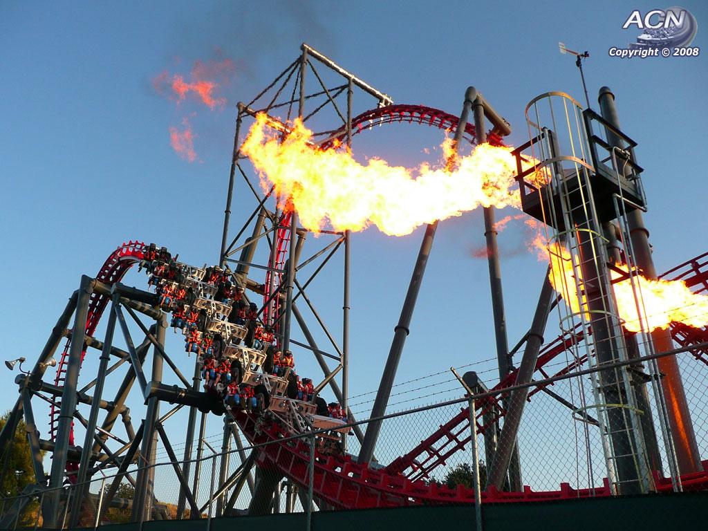 x2 roller coaster - photo #9